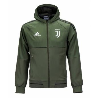Juventus pánská bunda Presentation green