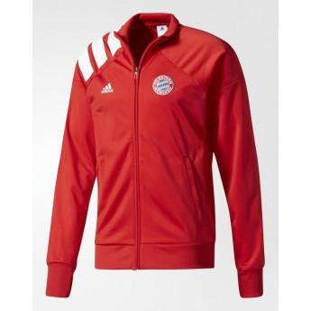 Bayern Mnichov pánská tréninková bunda red