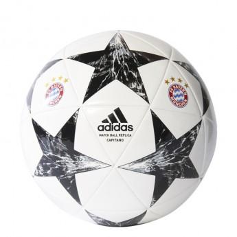 Bayern Mnichov fotbalový míč final 17