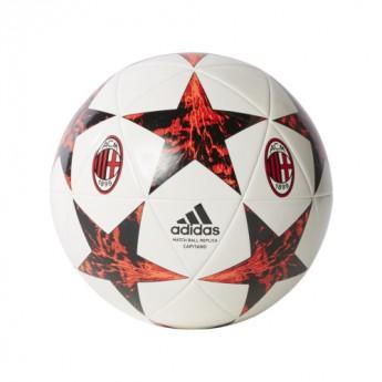 AC Milan fotbalový míč final 17