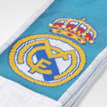 Real Madrid zimní šála blue 2017-18