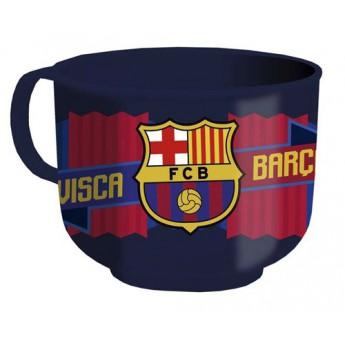 FC Barcelona hrnek Visca