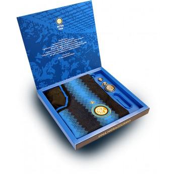 Inter Milan krabička DNA Nerazzurro