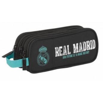 Real Madrid penál na tužky black history