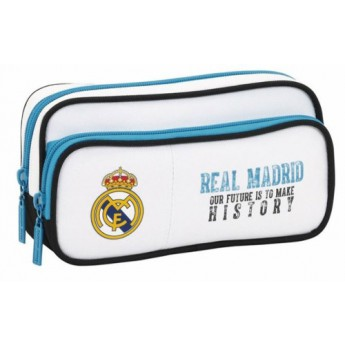 Real Madrid penál na tužky white history