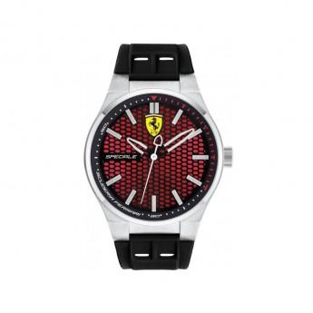 Scuderia Ferrari hodinky SPECIALE silver