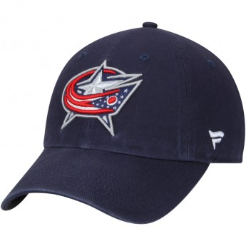 Columbus Blue Jackets Dětská kšiltovka NHL Fundamental Adjustable