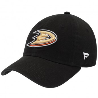 Anaheim Ducks Dětská kšiltovka NHL Fundamental Adjustable
