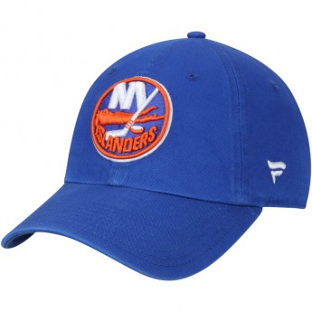 New York Islanders Dětská kšiltovka NHL Fundamental Adjustable