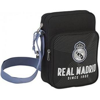 Real madrid taška na rameno black since 1902