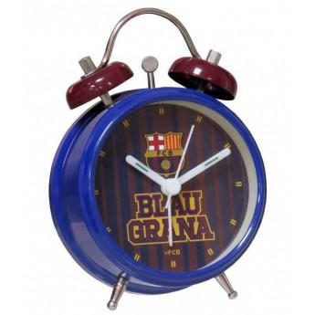 FC Barcelona budík blau Grana