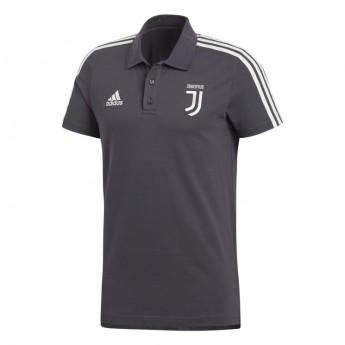 Juventus pánské polo tričko 3S carbon