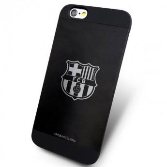 FC Barcelona hlinikový kryt na iPHONE 6/6S