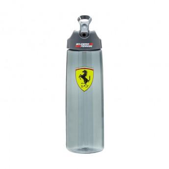 Ferrari láhev na pití black F1 Team 2017
