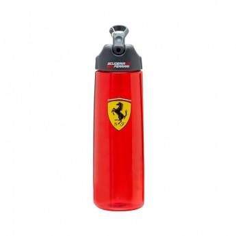 Ferrari láhev na pití Sport red F1 Team 2017