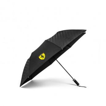 Ferrari deštník black F1 Team 2018
