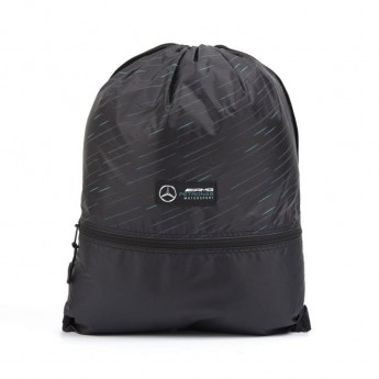 Mercedes AMG Petronas pytlík gym bag F1 Team 2018