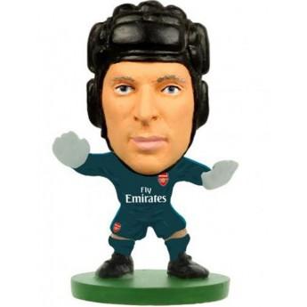 FC Arsenal sběratelská figurka Petr Čech
