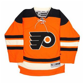 Philadelphia Flyers Dětský Dres Reebok Official Alternate Jersey