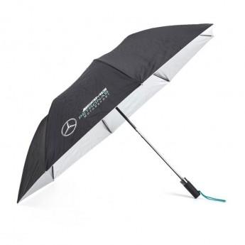 Mercedes AMG Petronas deštník Compact F1 Team 2018