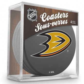 Anaheim Ducks puk Coaster