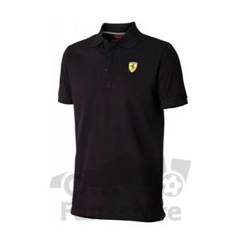 Scuderia Ferrari pánské polo tričko nero
