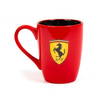 Ferrari hrníček red Scudetto F1 Team 2018