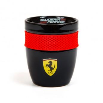 Ferrari hrníček black F1 Team 2018
