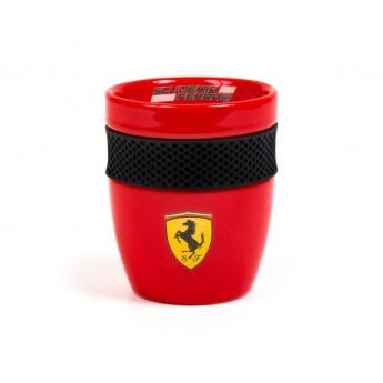 Ferrari hrníček red F1 Team 2018