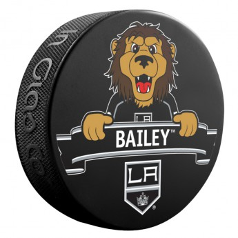 Los Angeles Kings Puk NHL Mascot