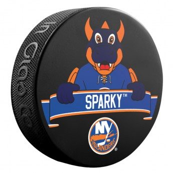 New York Islanders Puk NHL Mascot