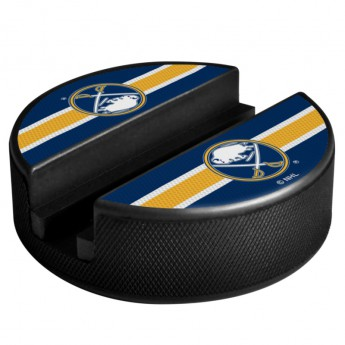 Buffalo Sabres držák na telefon Puck Media Holder