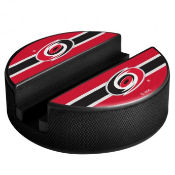 Carolina Hurricanes držák na telefon Puck Media Holder