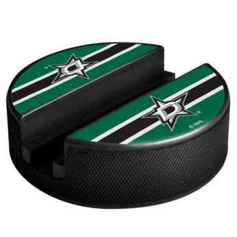 Dallas Stars Držák na telefon Puck Media Holder