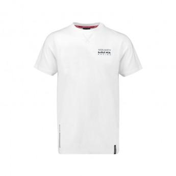 Red Bull Racing pánské tričko Seasonal white F1 Team 2018