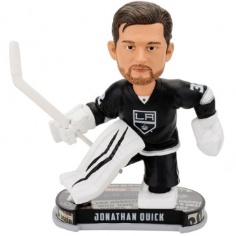 Los Angeles Kings figurka #32 Jonathan Quick Bobblehead
