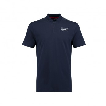 Red Bull Racing pánské polo tričko Seasonal navy 2018