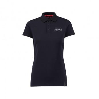 Red Bull Racing dámské polo tričko Seasonal navy 2018