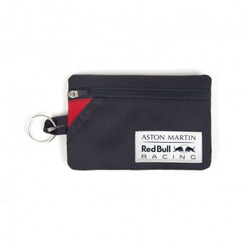 Red Bull Racing přívěšek na klíče Coin Wallet 2018