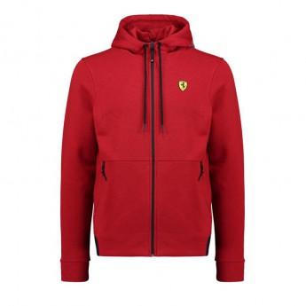 Scuderia Ferrari pánská mikina red F1 Team 2018
