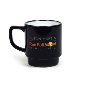 Red Bull Racing hrníček Logo navy 2018