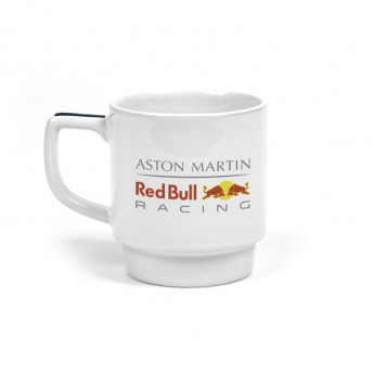 Red Bull Racing hrníček Logo white 2018 B