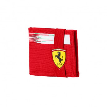 Ferrari rozkládací peněženka red F1 Team 2018
