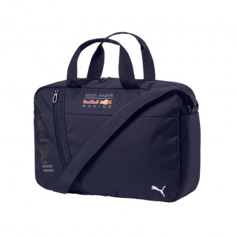Puma Red Bull Racing taška Shoulder Bag navy F1 Team 2018