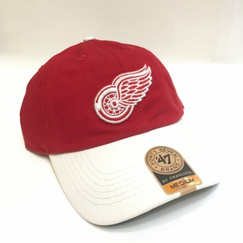 Detroit Red Wings Kšiltovka Classic Franchise Fitted III