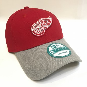 Detroit Red Wings Kšiltovka New Era 9Forty VIZ D