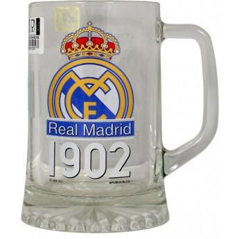 Real Madrid korbel big 1902