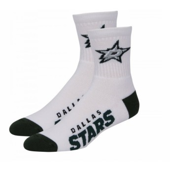 Dallas Stars Ponožky Quarter-Length Socks