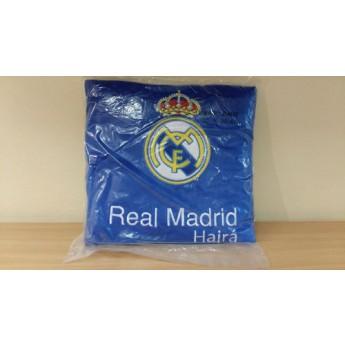 Real Madrid polštář blue Hajrá