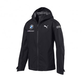 Puma BMW Motorsport pánská bunda Rain Team 2018